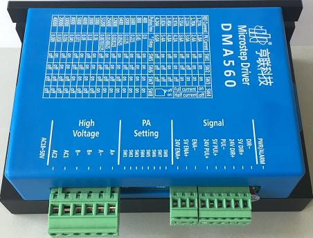 BQS2-DMA560