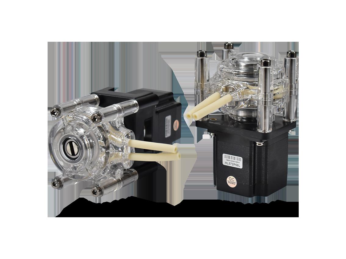 BZ15-16型蠕动泵总成